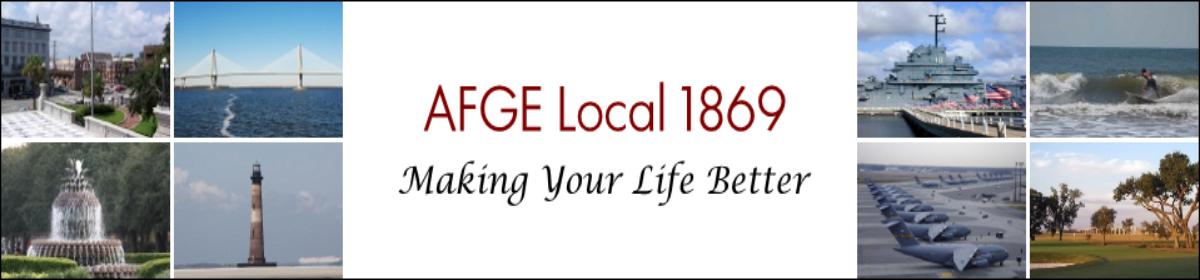 AFGE Local 1869